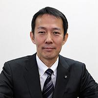 代表取締役社長 山口 徹