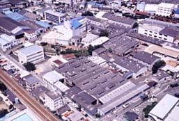 株式会社東洋シート 伊丹工場