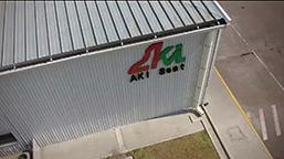 AKI Seat Manufacturing, S.A. de C.V.(メキシコ)