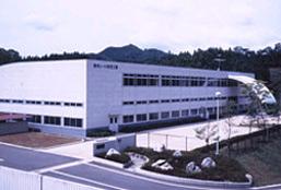 株式会社東洋シート 秋芳工場