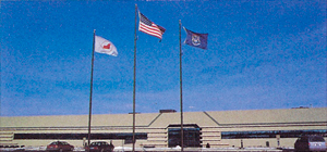 Toyo Seat USA Corporation