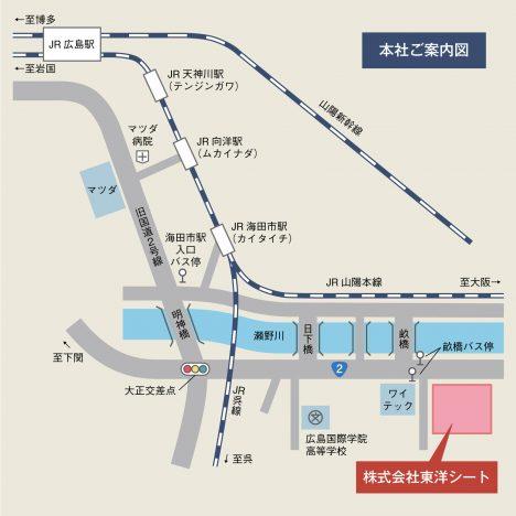 Map Macro
